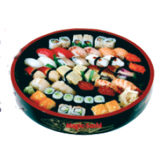 Sushi Menü 318
