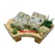 Sushi Menü 321