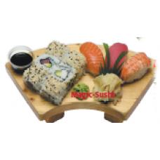 Sushi Menü 322