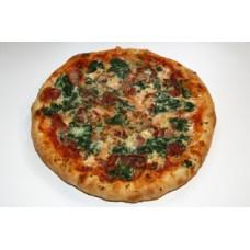 Pizza Prosciuto & Gorgonzola