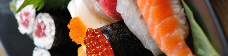 Sushi FFB